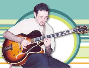Jazz Guitar Trio